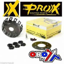 Yamaha YZ125 1993 - 2004 Pro-X Clutch Basket Inc Rubbers